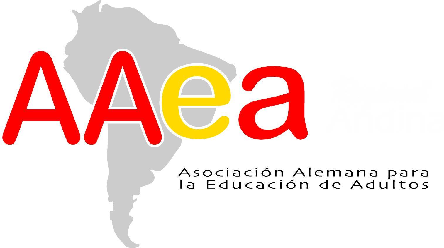 Associação Alemã PARA A EDUCAÇÃO DE ADULTOS (AAEA)