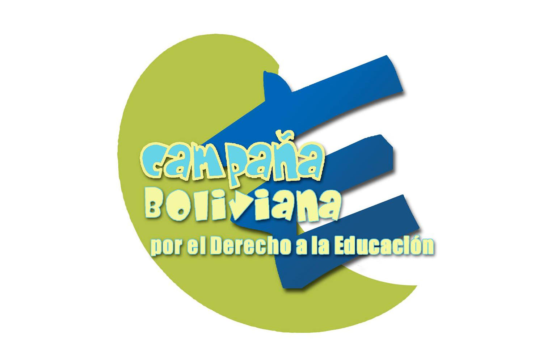 CAMPANHA BOLIVIANA PELO DIREITO À EDUCAÇÃO