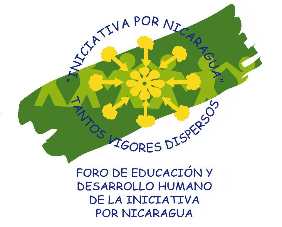 FÓRUM DE EDUCAÇÃO E DESENVOLVIMENTO HUMANO DA INICIATIVA POR NICARÁGUA