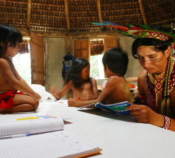 Educación emancipadora y garante de derechos