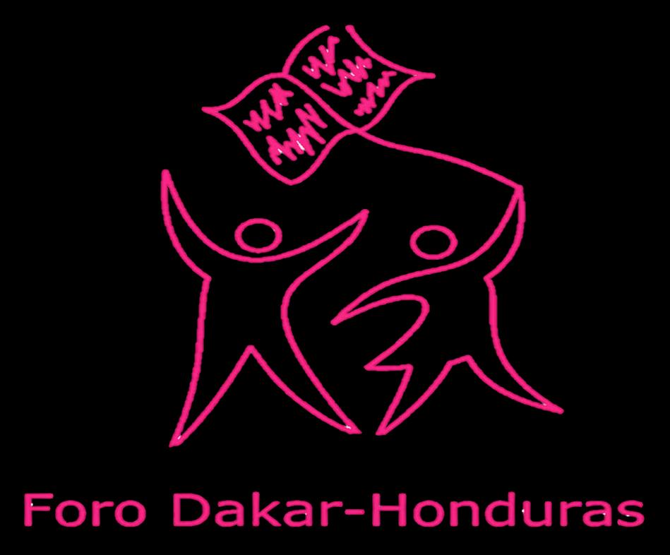 FÓRUM DAKAR HONDURAS