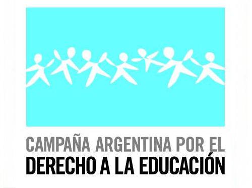 CAMPANHA ARGENTINA PELO DIREITO À EDUCAÇÃO