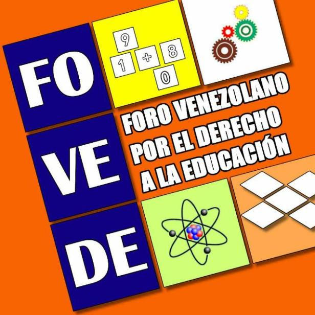 VENEZUELAN FORUM FOR THE RIGHT TO EDUCATION