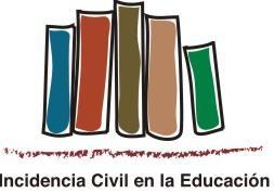 Incidencia Civil en Educación de México (ICE)