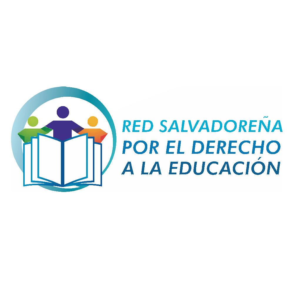 REDE Salvadorenha PELO DIREITO À EDUCAÇÃO