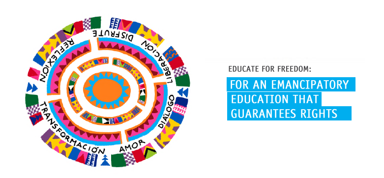 Education for freedom: CLADE launches document about emancipatory education