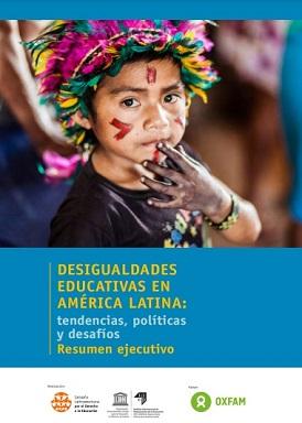 Desigualdades educativas en América Latina: tendencias, políticas y desafíos (Resumen ejecutivo)