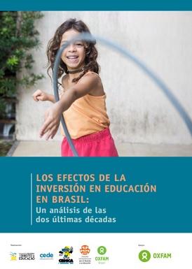 Los efectos de la inversión en educación en Brasil: Un análisis de las dos últimas décadas
