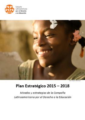 Plan Estratégico de la CLADE 2015-2018