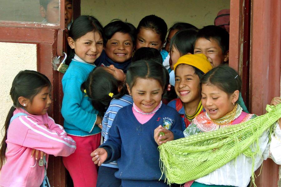 La lucha por el derecho a la educación en América Latina y el Caribe en el 2019