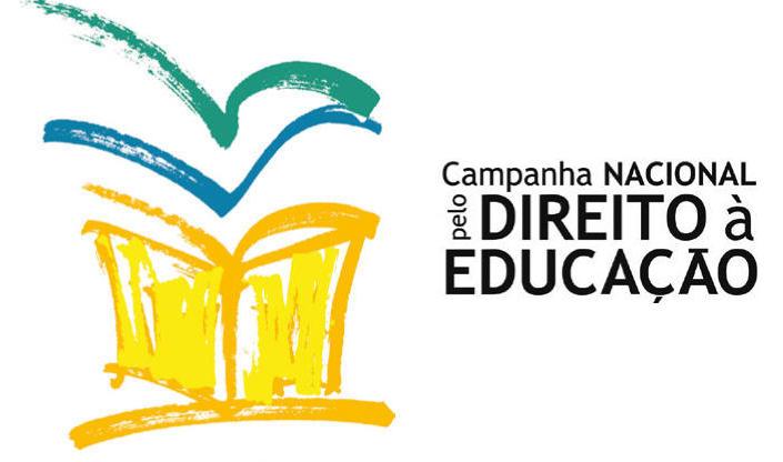 CAMPANHA NACIONAL PELO DIREITO À EDUCAÇÃO DO BRASIL