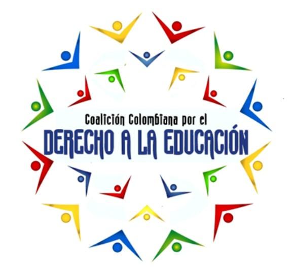 COALIZÃO COLOMBIANA PELO DIREITO À EDUCAÇÃO