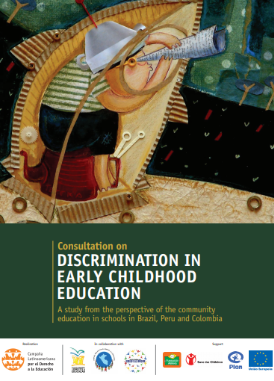 Consultation on Discrimination in Early Childhood Education