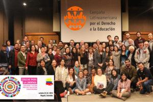 Educadores y activistas se reunem para debater educación emancipadora