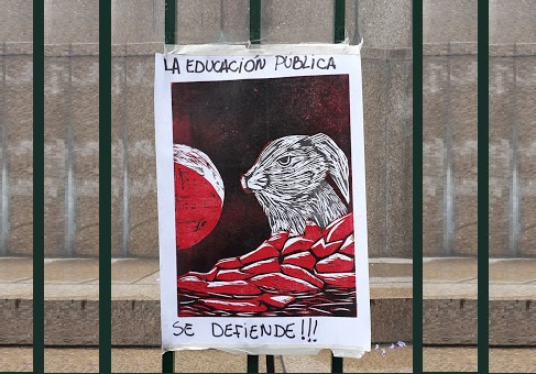 G20 en Argentina: hay que debatir y garantizar el financiamiento en la Educación pública, gratuita y de calidad