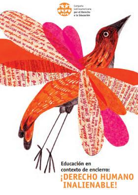 Educación en contexto de encierro: ¡Derecho Humano Inalienable!