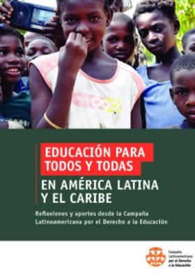 Educación para Todos y Todas en América Latina y el Caribe