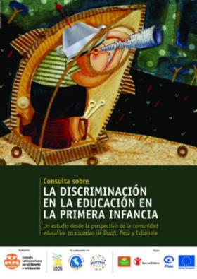Consulta sobre la Discriminación en la Educación en la Primera Infancia