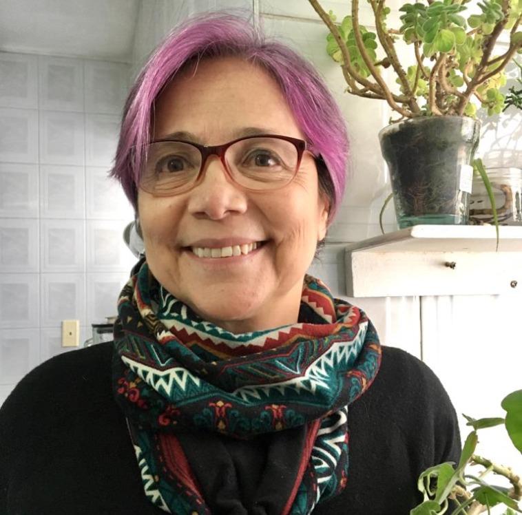 Nelsy Lizarazo - General coordinator
