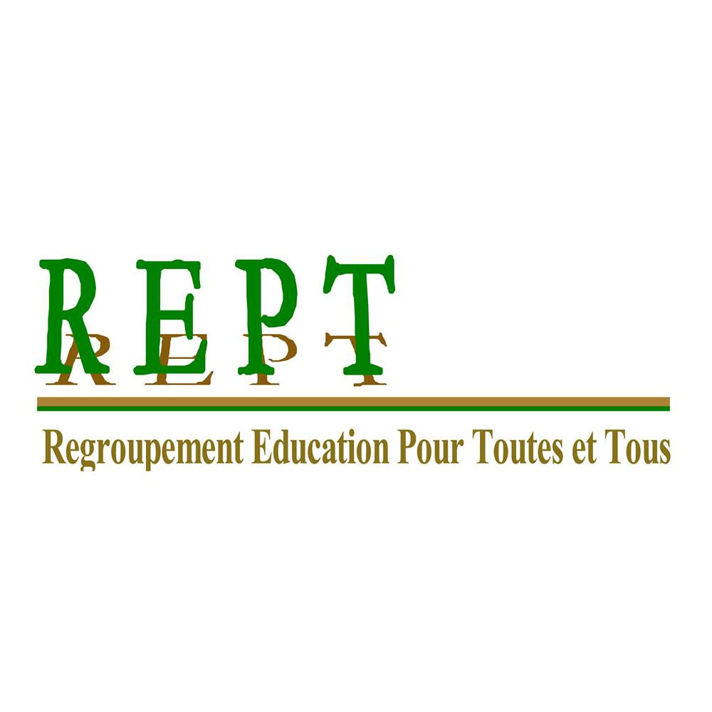 REAGRUPAÇÃO EDUCAÇÃO PARA TODOS E TODAS DO HAITI (REPT)