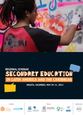 Contributions to the Secondary Education as a promoter of human rights
